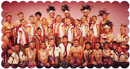 Kaisahan of San Jose Dance Co., Inc.